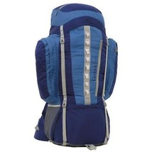 Cascade Backpack 5200, Blue - $3.663,48 MXN