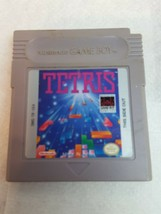 Nintendo Game Boy Color Tetris Advance SP - $11.78