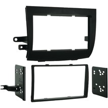 Metra 95-8208 2004-2010 Toyota Sienna Double-DIN Installation Kit - $35.60