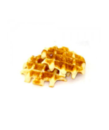 Keto foods: Linda's Diet Delites Low Carb Waffles 4 ct (1 net carb) - $22.28