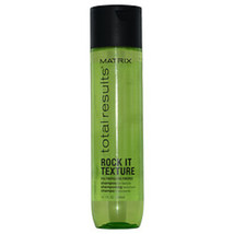 TOTAL RESULTS by Matrix #285293 - Type: Shampoo for UNISEX - $18.55