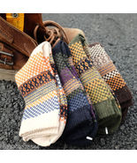 New Men's 4 Pairs Warm Winter Thick wool Mixture Cashmere Casual Dress S... - $9.99