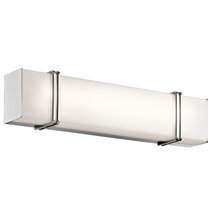 Kichler 45838CHLED Chn Bath Lighting 24in Wall_light NULL - $359.99