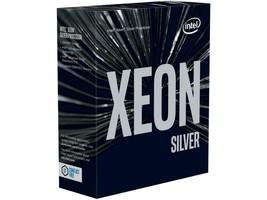 Intel Xeon Silver 4114 Deca-core (10 Core) 2.20-3.0 GHz -14 nm -85 Watt - $849.99
