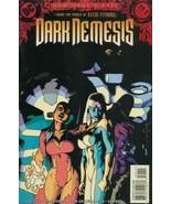 Dark Nemesis (Villains) #1 NM 1998 DC Comic Book - $1.89