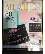 Anita Goodesign ALL ACCESS VIP Club JULY 2017 (CD ONLY) - $88.11