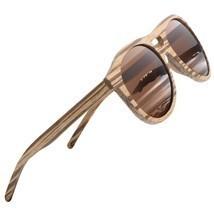 Ablibi Wood Polarized Sunglasses Men Classic Glasses lentes de sol para ... - $25.17