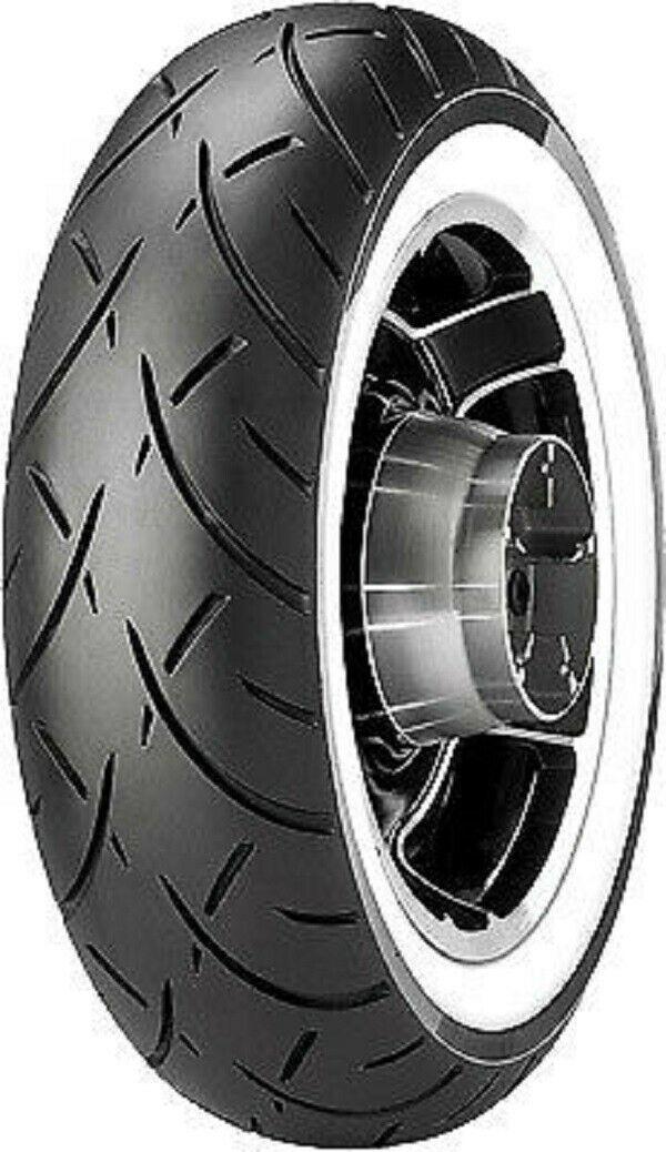 Metzeler ME888 170/80B15 WWW Rear Marathon High Mileage Motorcycle Tire 77H