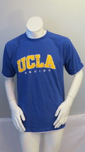 UCLA Bruins Shirt (VTG) - Stitched Script Front by Colosseum - Men's Large - $49.00