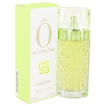 O De Lancome By Lancome Eau De Toilette Spray 2.5 Oz Women - $55.60
