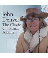 THE CLASSIC CHRISTMAS ALBUM by John Denver - $15.95