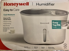 Honeywell Easy to Care Cool Mist Humidifier, HCM-710 - $59.95