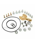 Car Turbo repair rebuild service kit fit for Garrett Type GT15 GT17 18 G... - $27.71