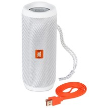 JBL Flip 4 Portable Bluetooth Smart Speaker - 16 W RMS - Siri Supported ... - $107.58
