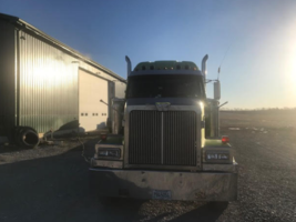 2000 Western Star For Sale In Coffeen, IL 62017 image 4
