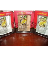 "Ed Hardy 16 Fl. oz. Beer Mug Stein Gambling Snake 6"" Tall W/Original Box... - $19.41"