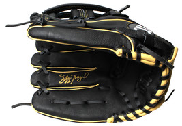 Jason Heyward Signed Wilson Black Lefty Fielders Baseball Glove - $235.00