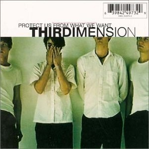 Protect Us From What We Want by Thirdimension Cd