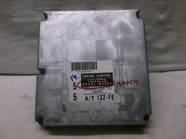 1999..99 COROLLA  1.8L AUTO/3 SPEED  ENGINE CONTROL MODULE/COMPUTER.ECU.... - $40.39