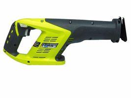 NEW Ryobi P515 Reciprocating Sawzall 18 Volt cordless ( Bare Tool ) - $15.23