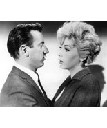 Sandra Dee And Bobby Darin In If A Man Answers 16X20 Canvas Giclee - $69.99