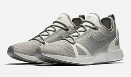Nike Duel Racer Men's Shoe Lifestyle Sneakers 918228-004, Pale Grey/Dust... - $69.59