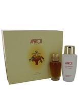 Apercu Perfume by Houbigant (Women  2pc Gift Set) - $88.20