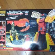 Takara Tomy Action Figurine Transformers Encore Spécial Omega Suprême Ja... - $260.57