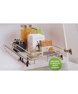Real Simple Solutions 17in Sliding Under Cabinet Organizer - $29.38