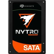"Seagate Nytro 960 GB Solid State Drive 1000 XA960ME10063 2.5"" - SATA  - $278.97"