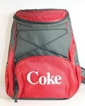 Coca-Cola Coke Travel Cooler Backpack Bag Red Picnic by Oniva - $29.99