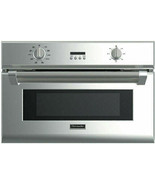 "Thermador PSO301M 30"" Pro Series Single Convection Steam Oven in Stainle... - $2,866.99"