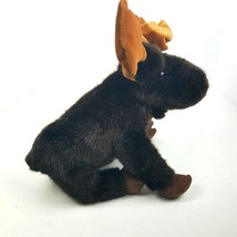 Bearington Collection Mr Marshall Moose Stuffed Plush Woodland 2415M Medium - $39.59