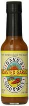 Dave's Gourmet Roasted Garlic Hot Sauce, 5 Ounce - $10.92