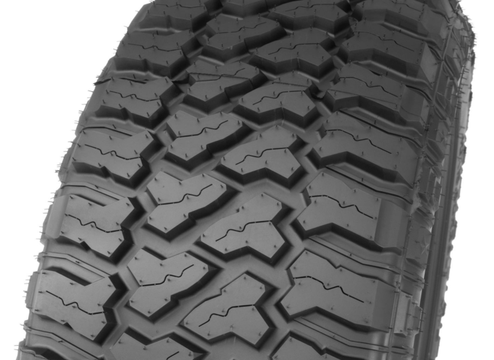 35X15.50R22LT FURY OFF-ROAD COUNTRY HUNTER M/T 125Q 12PLY 80PSI (SET OF 4) image 4