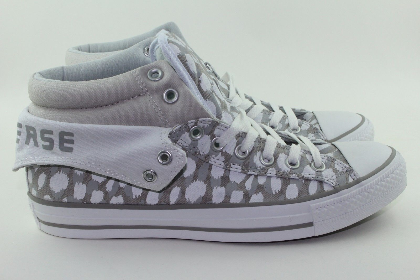Converse 141814F Ct PC2 Mid White Drizzle and 50 similar items 72488f29f