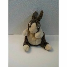 Folmakis Hand Puppet Plush Rabbit Movabl - $17.82