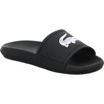 Lacoste Slippers Croco Slide, 737CMA0018312 - $119.99