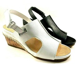A2 by Aerosoles Pound Cake Low Wedge Casual Sandals Choose Sz/Color - $69.00