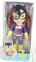 "DC Batgirl DC Toddler Petite DC 15"" Doll - $19.79"