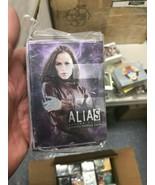 ALIAS SEASON 3 - THREE  Complete 81 PREMIUM Trading Cards Set -Brand New... - $17.77