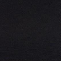 Maharam Upholstery Fabric Messenger Black Onyx Polyester 458640–029 4.5 ... - $53.87