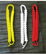U.S. ARMY SHOULDER CORD: 2723 INTERWOVEN ONE COLOR - THICK AUTHENTIC - C... - $18.00