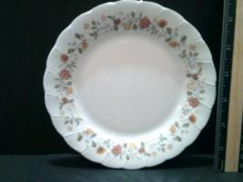 "Vintage Sheffield ""Bouquet Pattern"" Porcelain Fine China Bread Plate- Japan - $3.25"