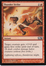 Magic The Gathering Thunder Strike Card #159/249 - $0.99
