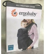 ERGOBABY All Weather Cover Fleece Lined Water Resistant Baby Carrier Cover  - $31.63