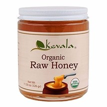 Kevala Organic Spreadable Raw Honey, 11.5oz by Kevala - $34.95