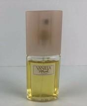 Coty Vanilla Musk Perfume Cologne Spray .8 Fl Oz / 25 Ml Ub Vintage. 90% Full - $10.40