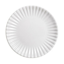 Darice Patriotic Decoratative Picnic Plate: White, 9 x 0.75 inches w - $8.99