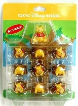 Tokyo Disney Resort Winnie the Pooh Building Figure ornament Building to... - $62.37